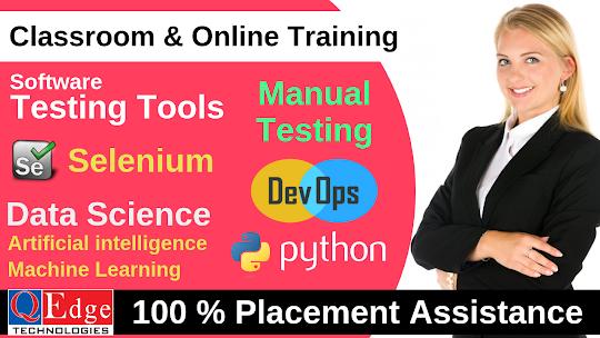 qedge training courses